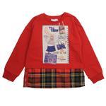 Kız Çocuk Sweatshirt 1723140100