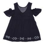 Kız Çocuk Elbise 1812749100