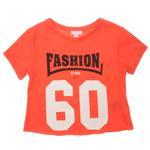 Kız Çocuk T-Shirt 1813001100