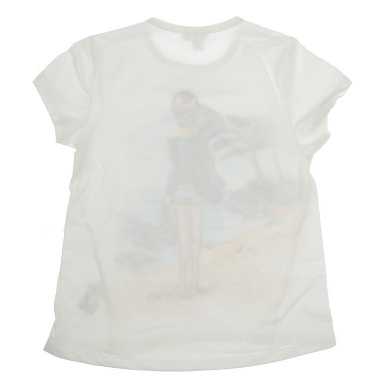 Kız Çocuk T-Shirt 1813007100