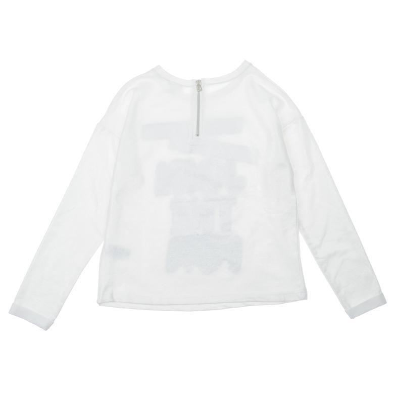 Kız Çocuk Sweatshirt 1813104100