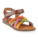 Kız Çocuk Sandalet 1814206234