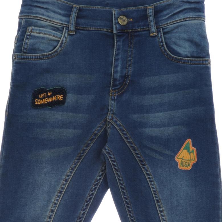 Erkek Çocuk Denim Pantolon 18211017100