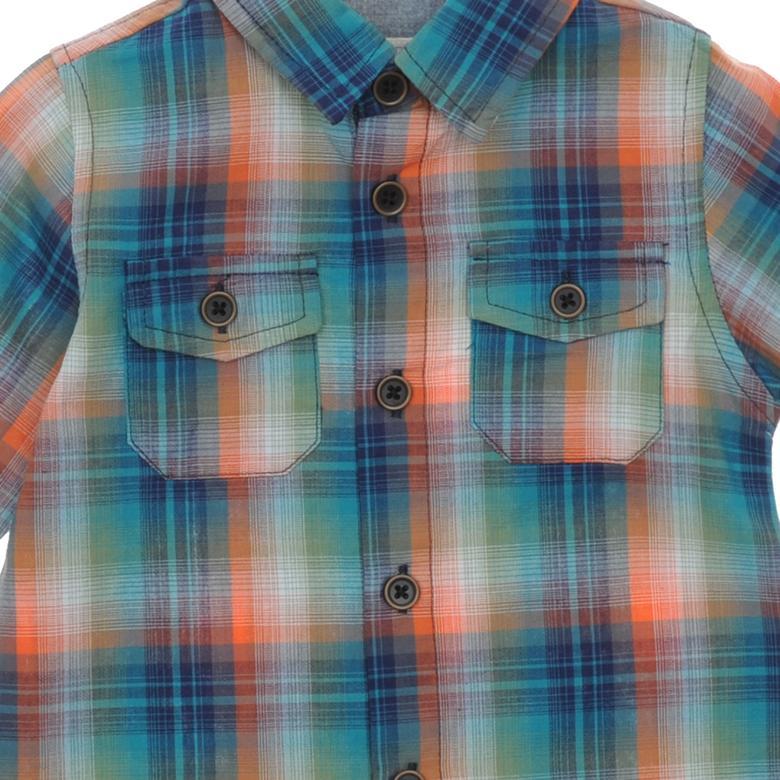 Erkek - Gömlek
