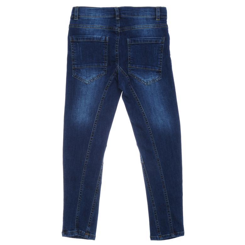 Erkek Çocuk Denim Pantolon 18211029100