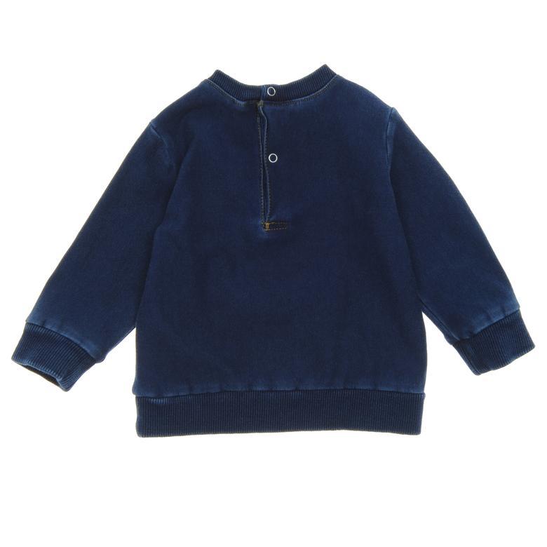Erkek Bebek Sweatshirt 18216080100