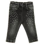 Kız Bebek Denim Pantolon 18221084100