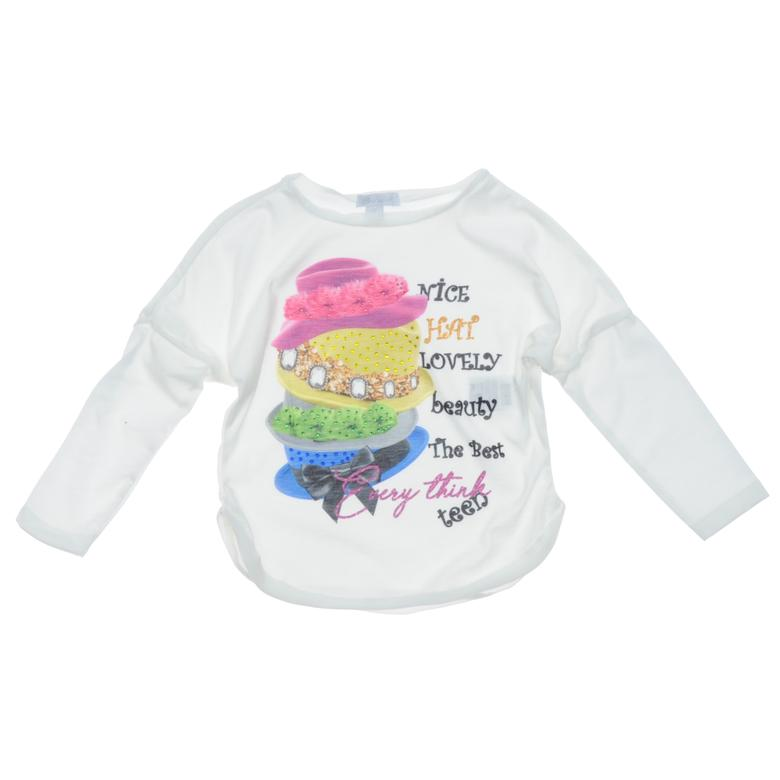 Kız Çocuk T-Shirt 18230050100
