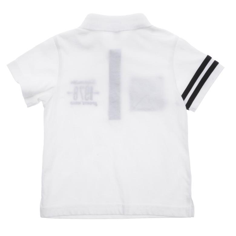 Erkek Çocuk Yakalı T-Shirt 1711765100