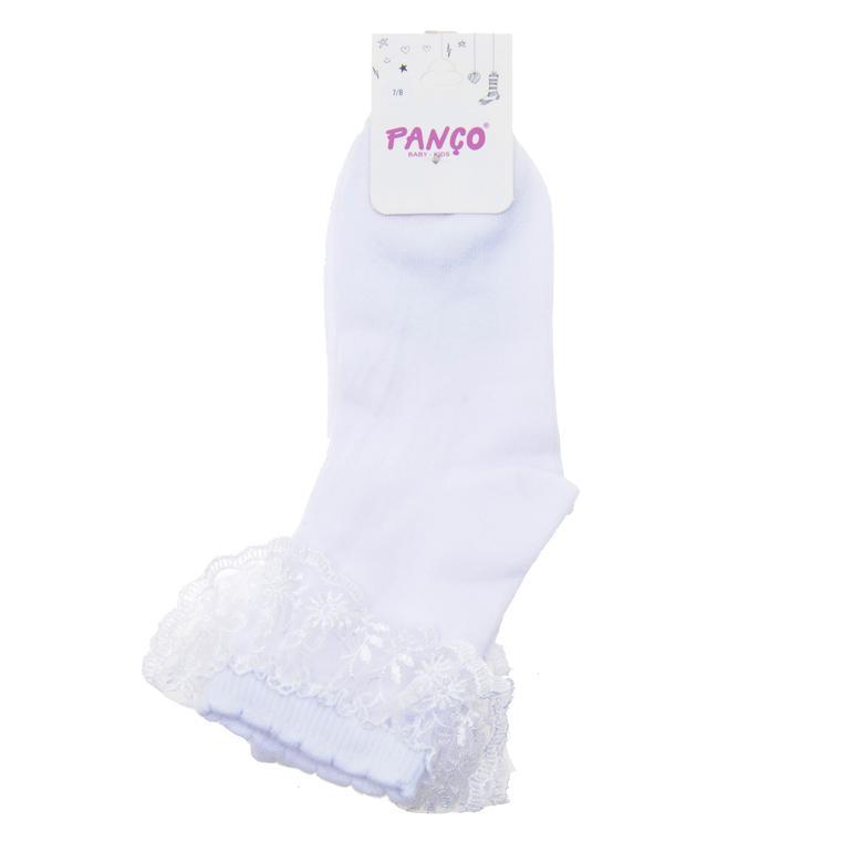 Kız Çocuk Tekli Çorap 18236000094