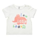 Erkek Bebek T-Shirt 1711781100