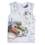 Erkek Çocuk Atlet 1810400100