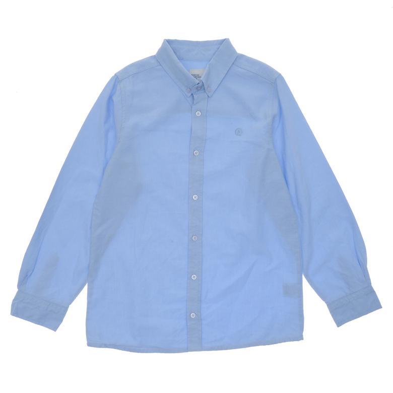 Erkek Çocuk Oxford Gömlek 1721211100