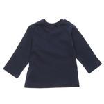 Erkek Bebek Uzun Kollu T-shirt 18216097100