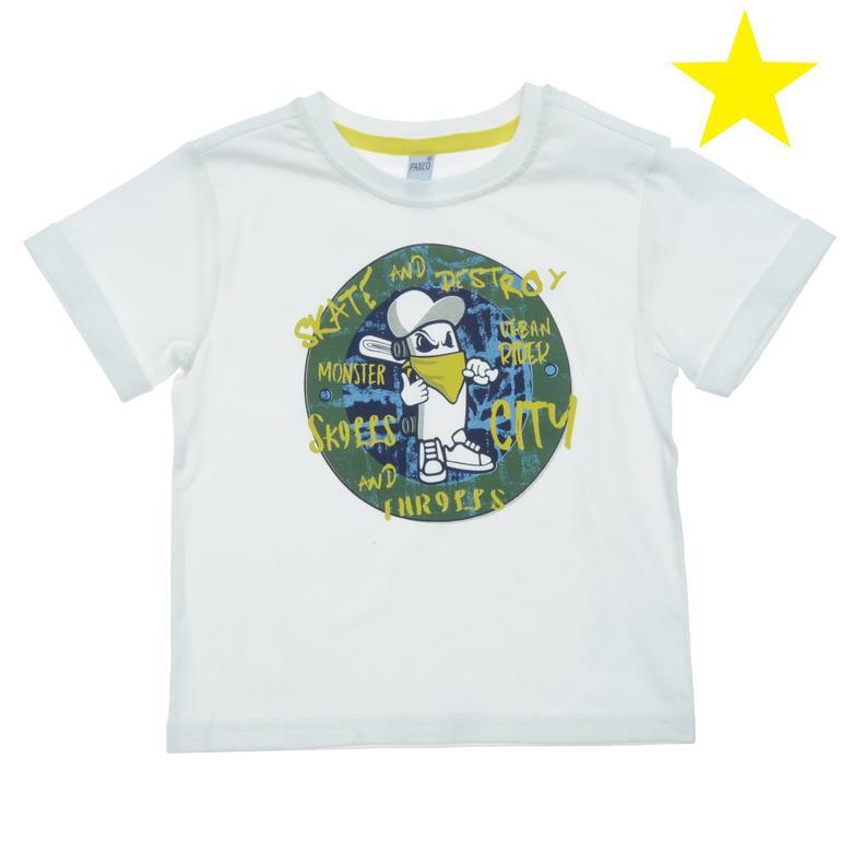 Erkek Çocuk T-Shirt 18217053100