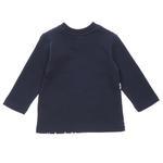 Erkek Bebek Uzun Kollu T-shirt 18216081100