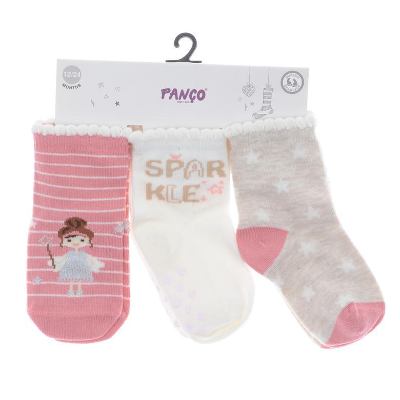 Kız - Çorap