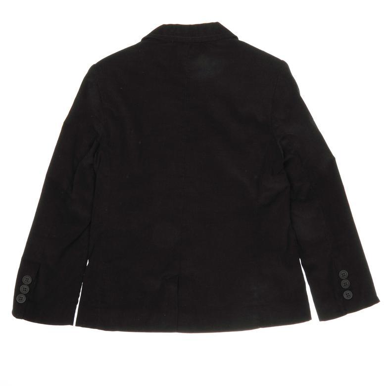 Basic Kadife Ceket 1521402100