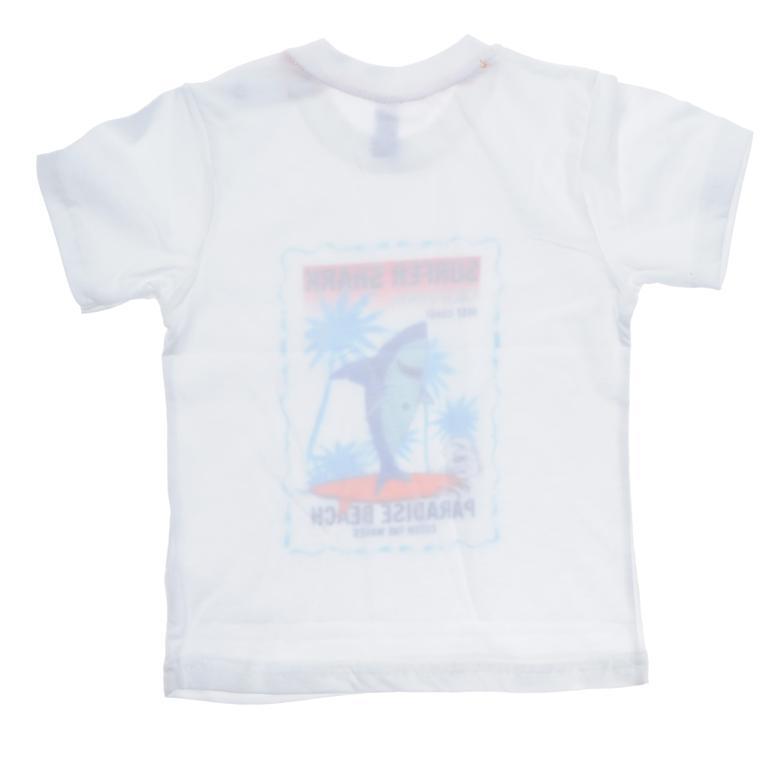 Erkek Bebek T-Shirt 1811770100