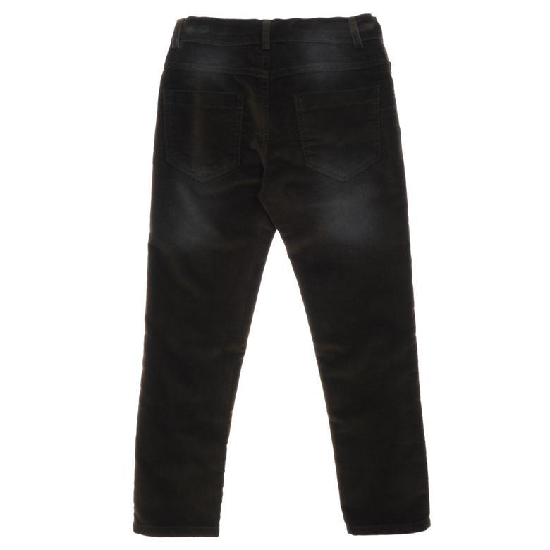 Erkek Çocuk Kadife Pantolon 18211020100