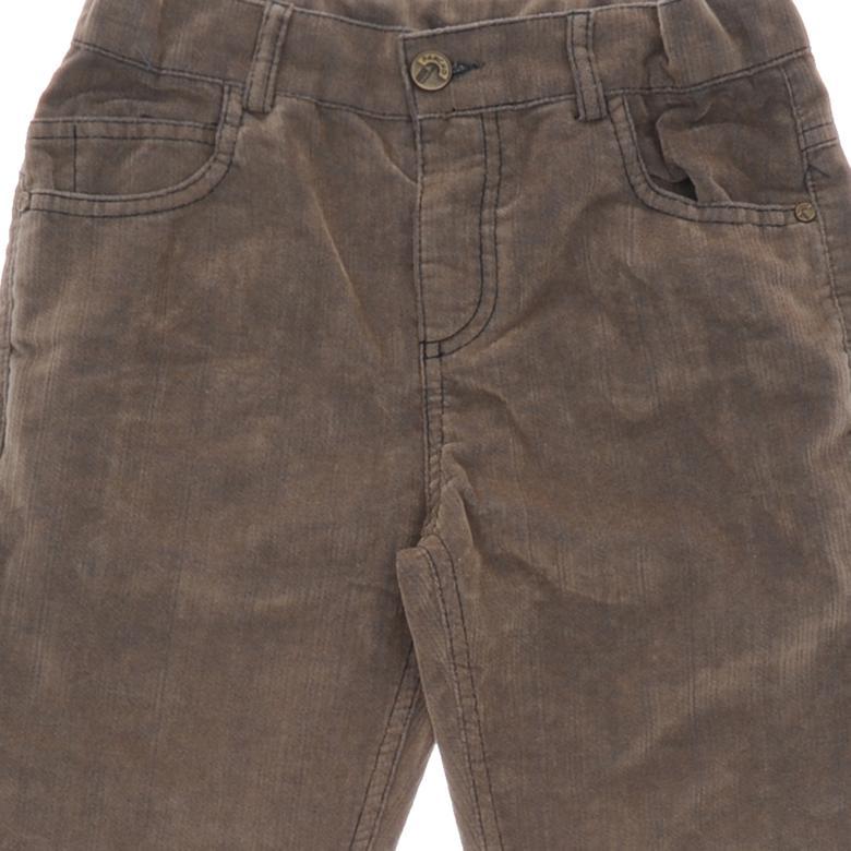 Erkek Çocuk Kadife Pantolon 1721108100