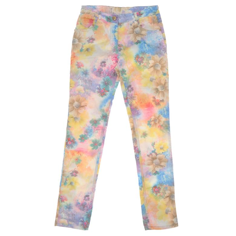 Kız Çocuk Pantolon 1612103100