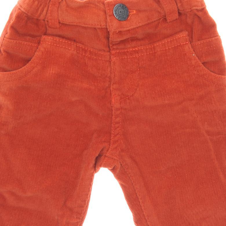 Erkek Bebek Kadife Pantolon 18211089100