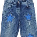 Kız Çocuk Denim Pantolon 18221003100