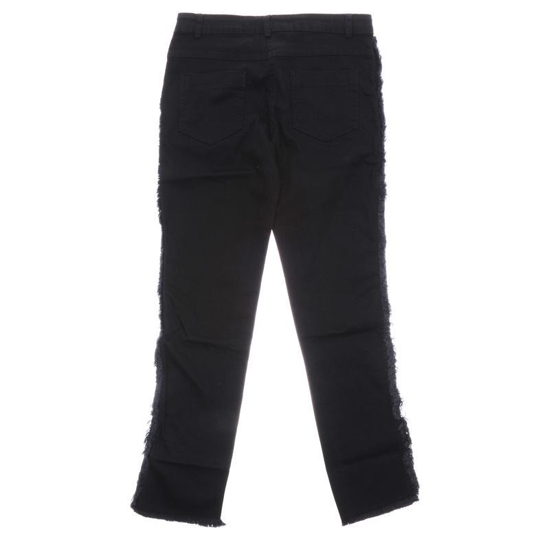 Kız Çocuk Denim Pantolon 18221007100
