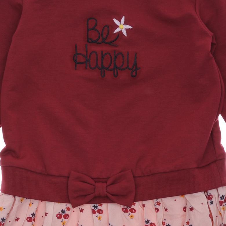 Kız Çocuk Elbise 18226158100