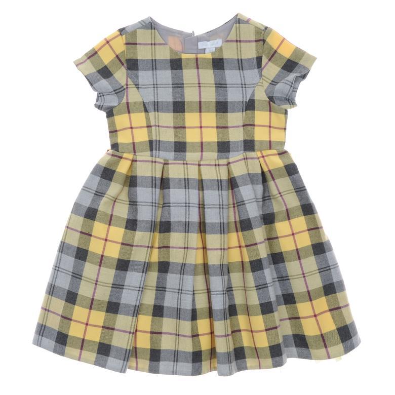 Kız Çocuk Elbise 18226169100