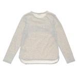 Kız Çocuk Uzun Kollu T-shirt 18231021100
