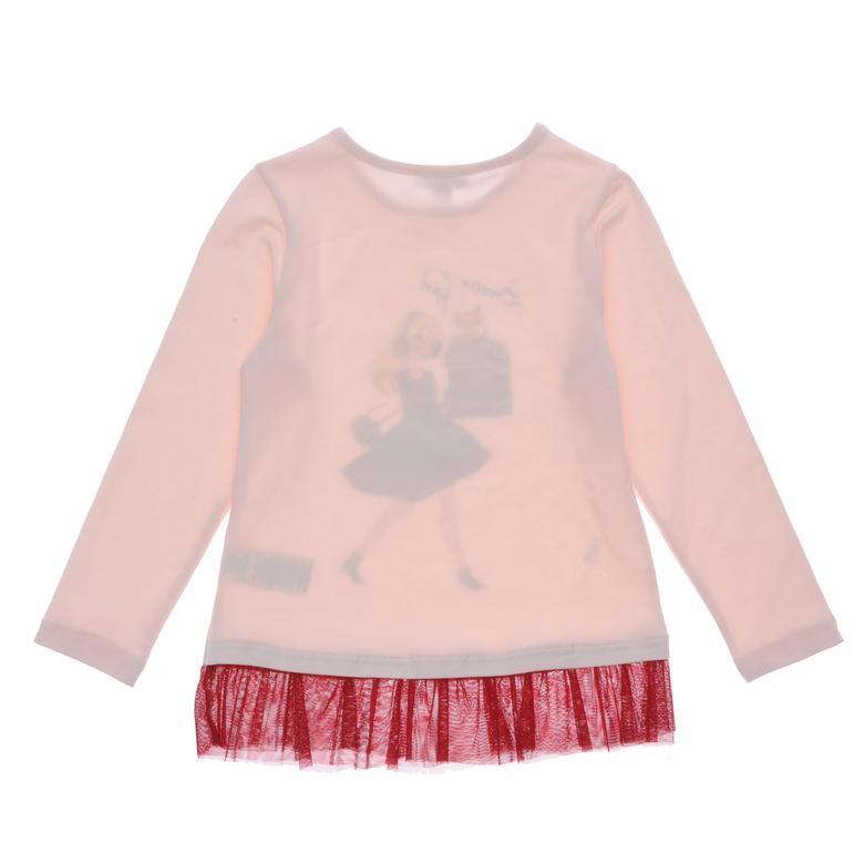Kız Çocuk Body 18243049100