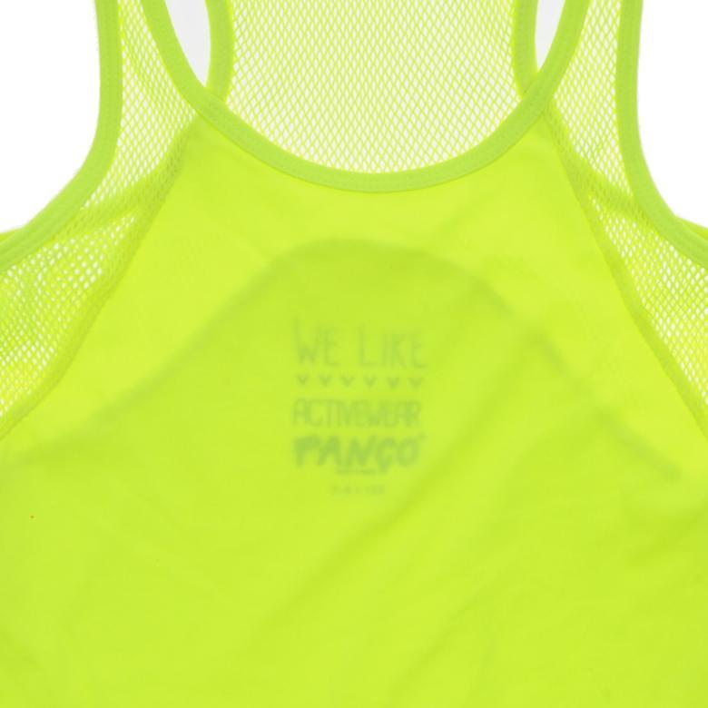 Kız Çocuk Atlet 1720511100