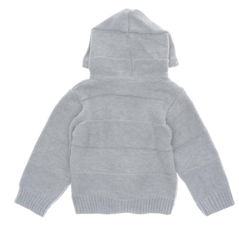 Erkek Bebek Triko Hırka 1720997100