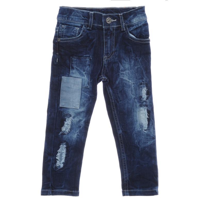 Erkek Çocuk Denim Pantolon 1721163100
