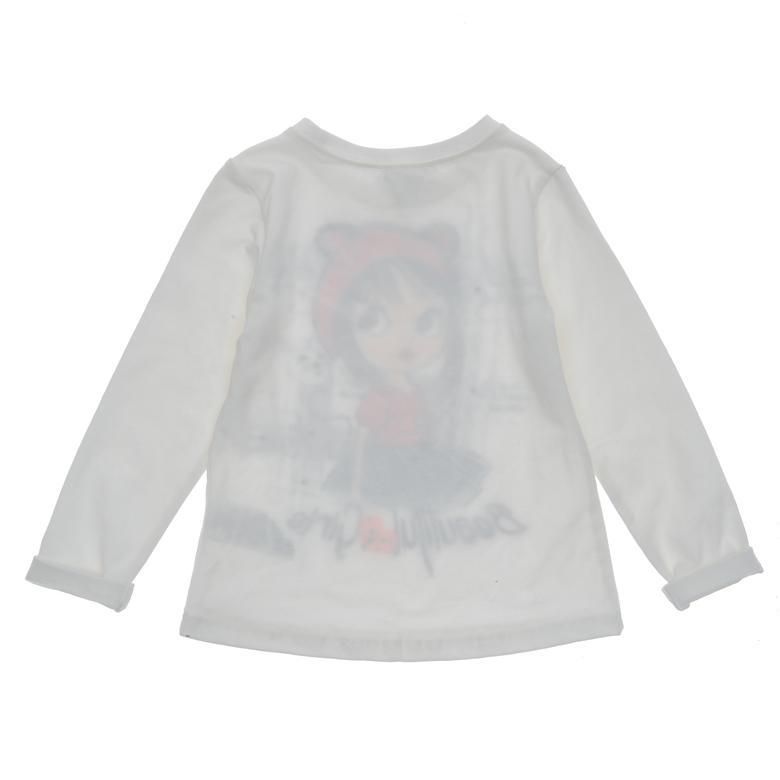 Kız Çocuk Body 1724340100