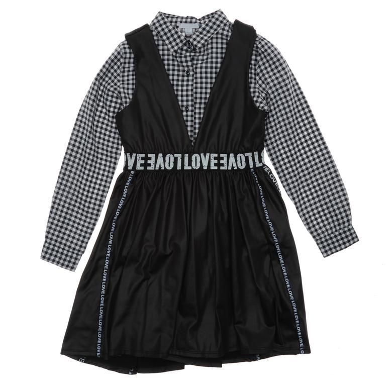 Kız Çocuk Elbise 18226001100
