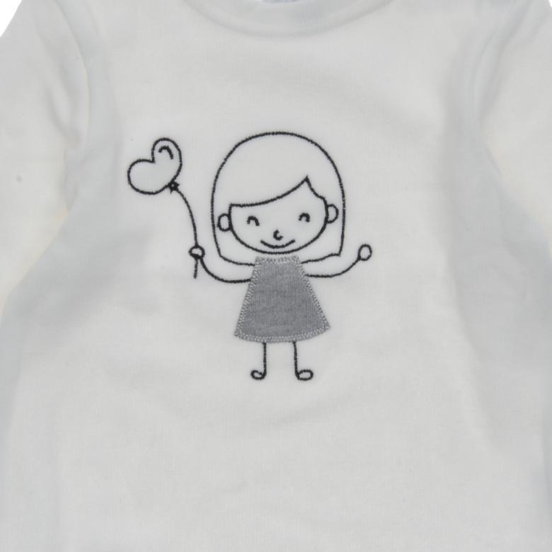 Kız Bebek Body 18243192100