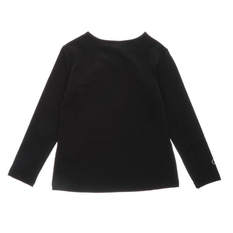 Kız Çocuk Basic Uzun Kollu Body 9934300100