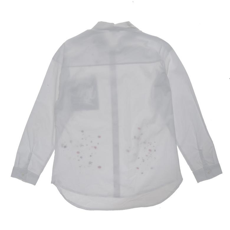Kız Çocuk Gömlek 18222000100