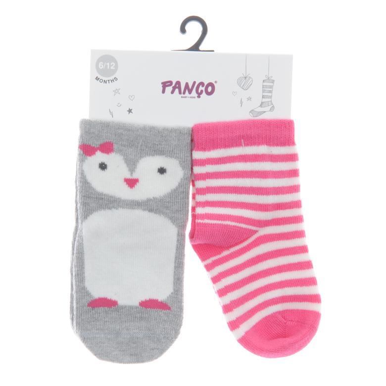 2 li Çorap 18236011108