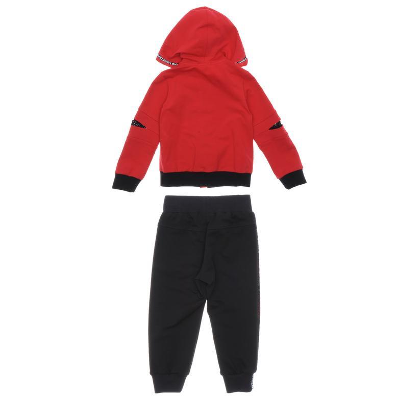 Kız Çocuk Eşofman Takımı 18241053100