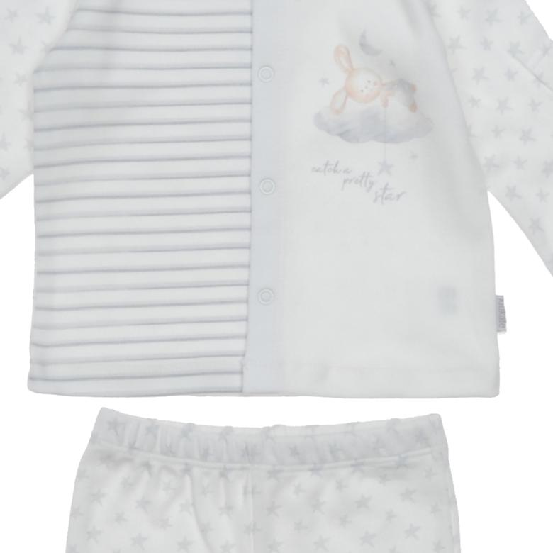 18252001-Pretty  2'Li Pijama Takım