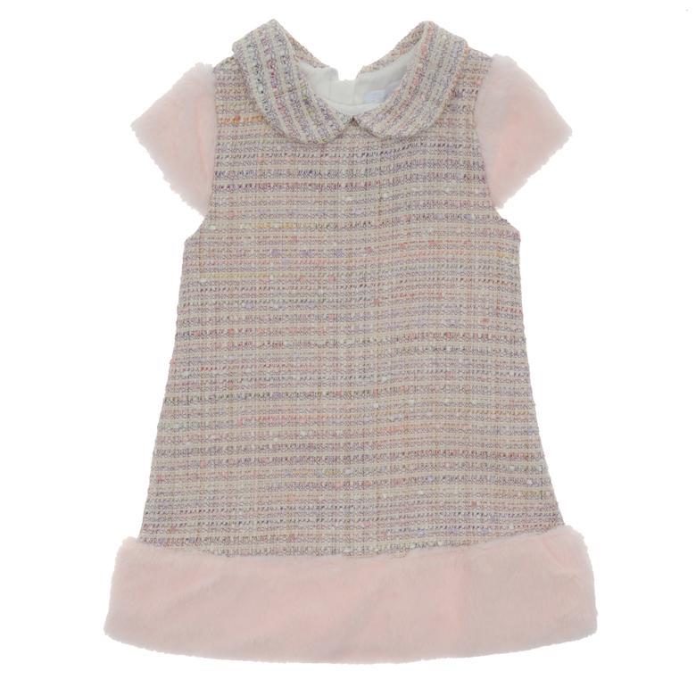 Kız Çocuk Elbise 18226165100