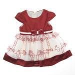 Kız Bebek Abiye Elbise 18226198100