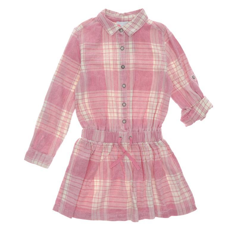 Kız Çocuk Elbise 18226202100