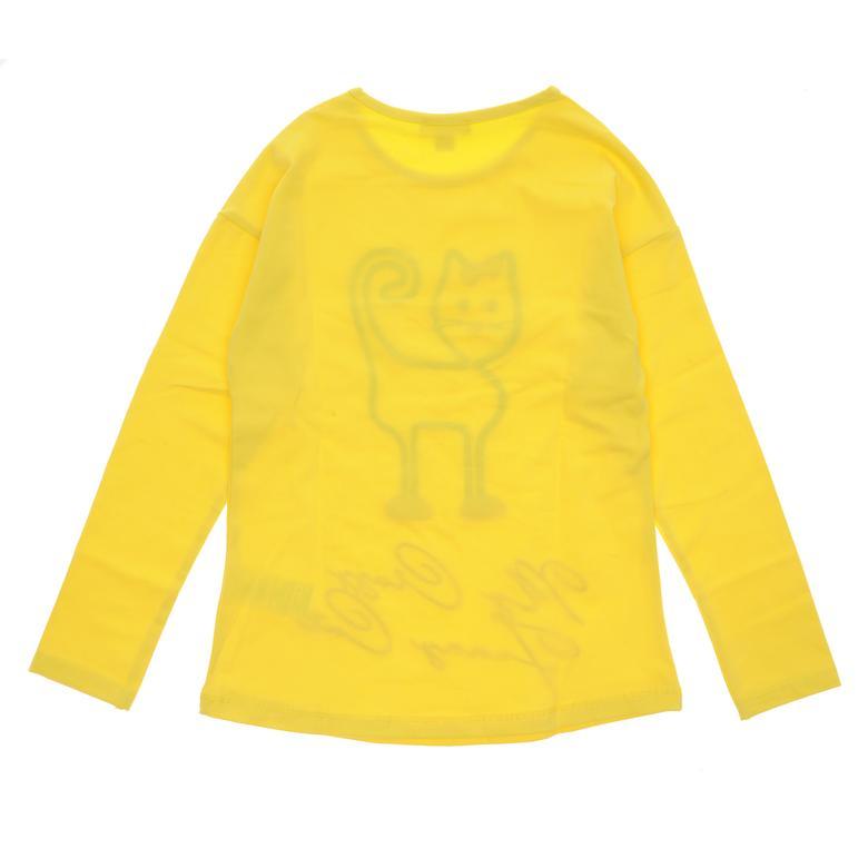Kız Çocuk Body 18243008100