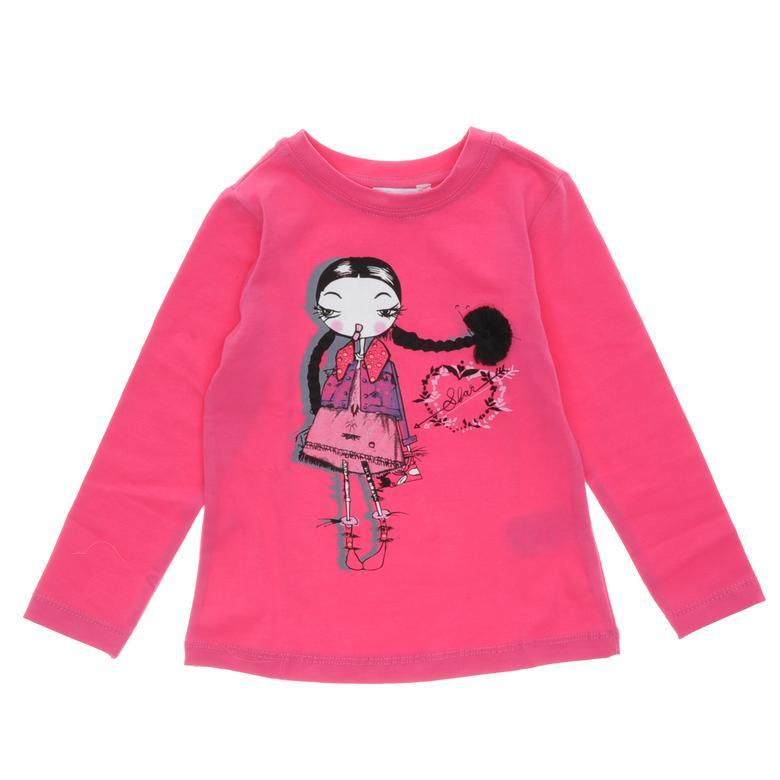 Kız Çocuk Body 18243154100