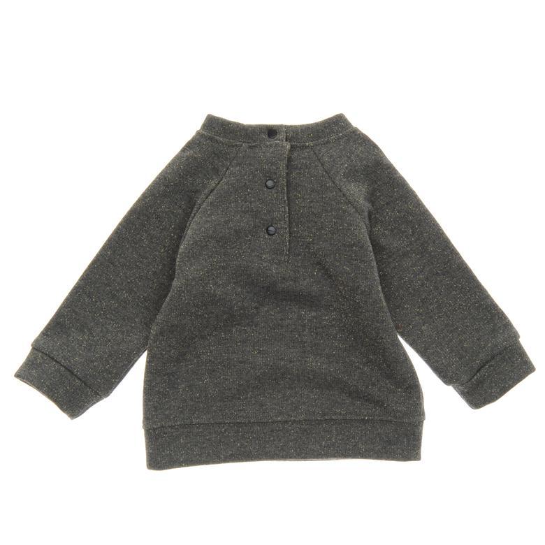Kız Bebek Sweatshirt 18231092100